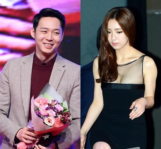 JYJ朴有天、申世景確認出演《感覺男女》4月首播
