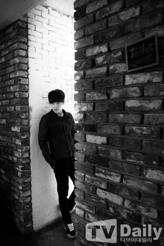專訪姜河那:演壞人好累 _4