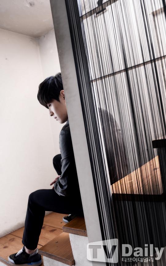 專訪姜河那:演壞人好累 _3