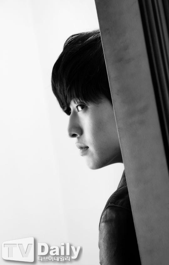 專訪姜河那:演壞人好累 _5
