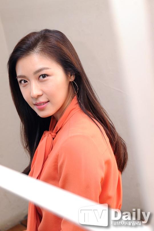 河智苑有望出演韓版《我可能不會愛你》