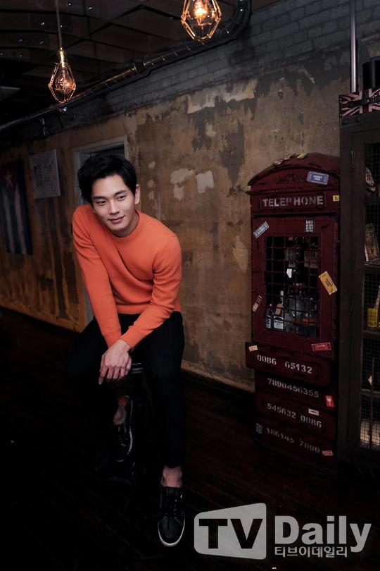 專訪溫朱萬:觀眾罵說明我演得到位 _3