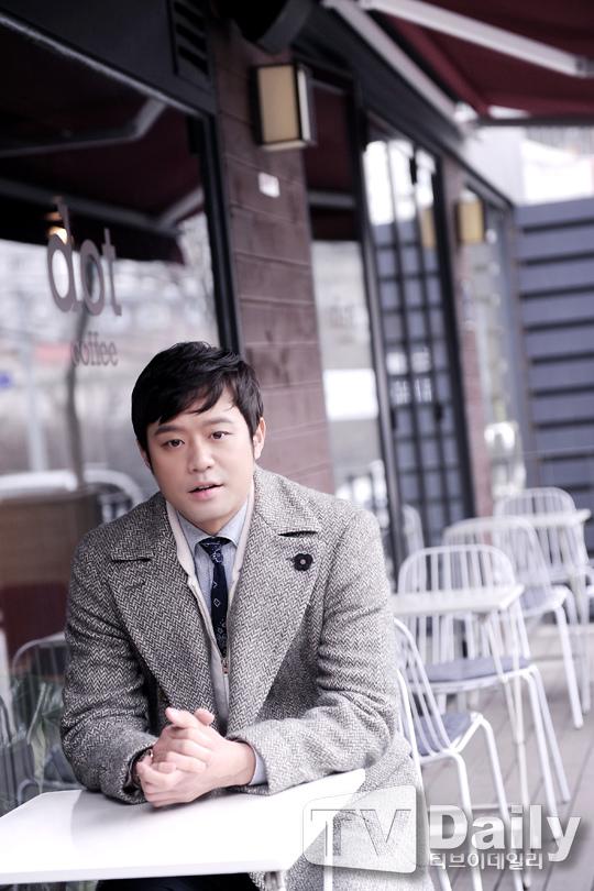 千正明:安昭熙當演員有潛力