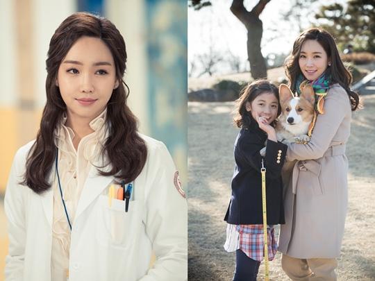 「Super Daddy 烈」李幼梨 變身單身媽媽 挑戰全新角色