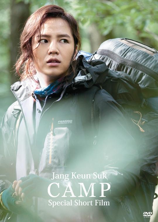 張根碩短篇電影「CAMP」,獲得Oricon排名第一「炙手可熱的韓流明星」