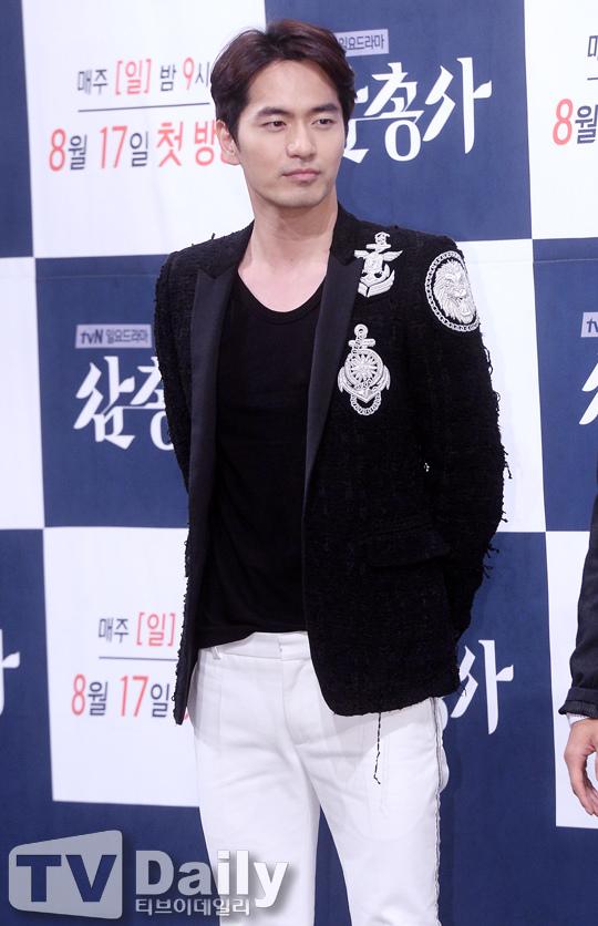 李真旭有望出演韓版《我可能不會愛你》