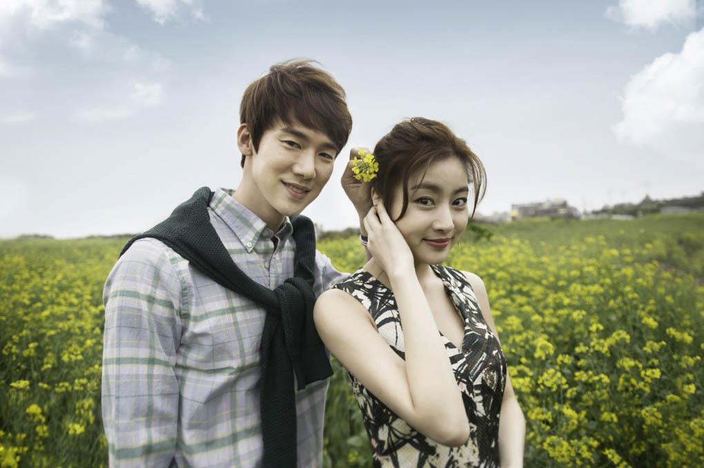 《心情好又暖》劉延錫姜素拉台前幕後都甜蜜 _1