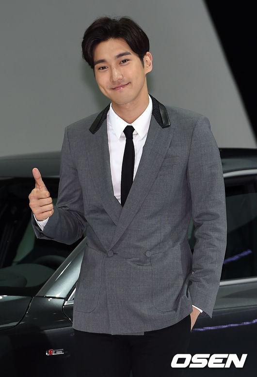 SJ崔始源將客串出演KBS新劇 飾演搞笑傻小偷
