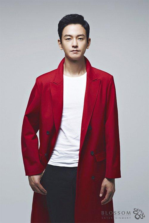 任周煥將演出tvN電視劇《Oh我的鬼神君》