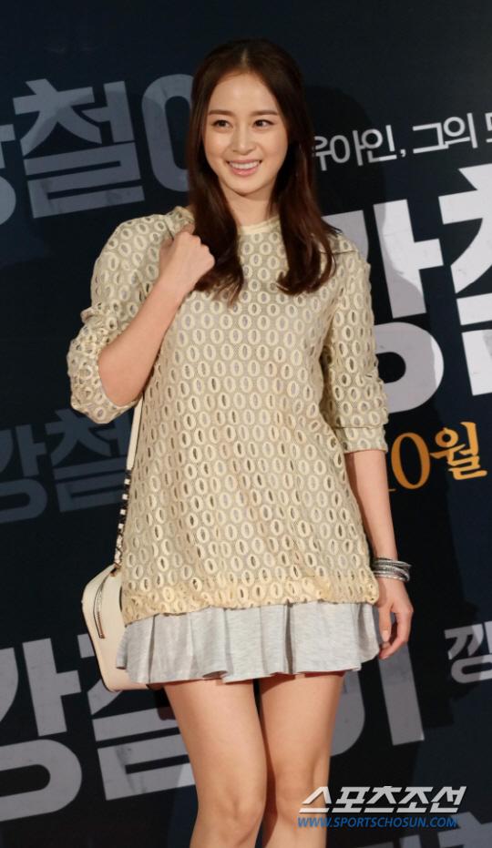 金泰希出演《龍八夷》接檔《假面》8月播出
