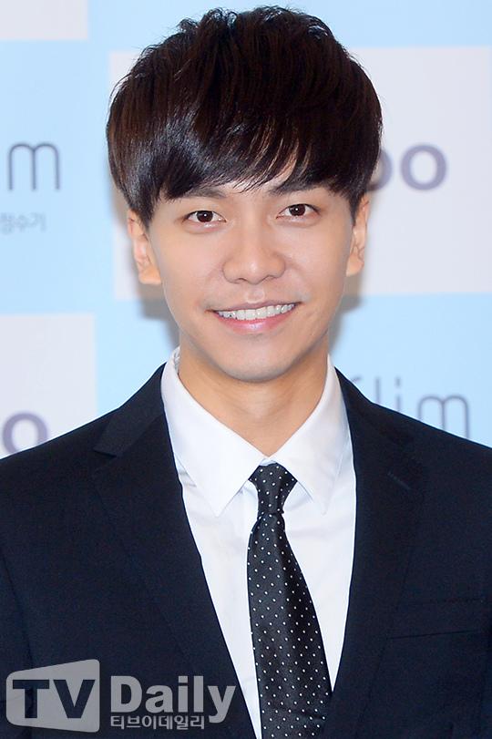 李昇基客串《製作人》本色出演大明星