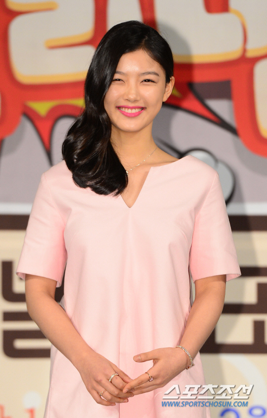 金裕貞確定出演網絡劇《戀愛細胞2》