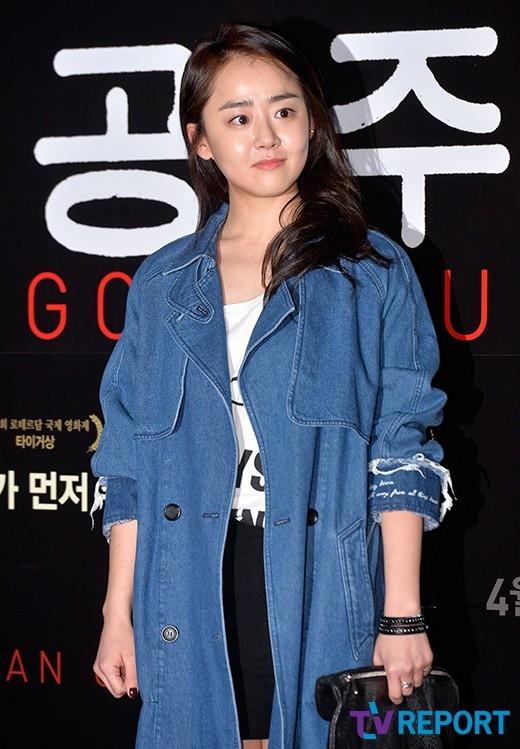 文瑾瑩將出演《兩天一夜》 時隔三年回歸綜藝