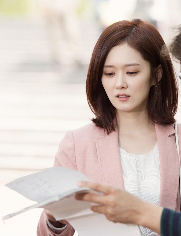 《記得你》張娜拉短髮演繹熱血搜查官 _4