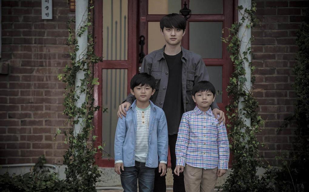 EXO D.O特別出演《記得你》曝神秘劇照 _2