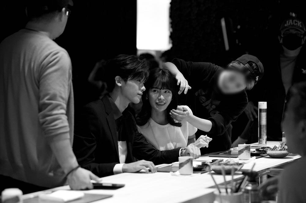 《上流社會》朴炯植林智妍扮情侶以假亂真 _1