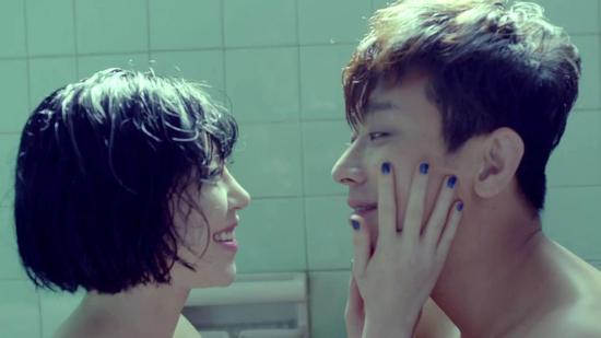 韓娛每週一星:朱智勳《假面》演技進階_5