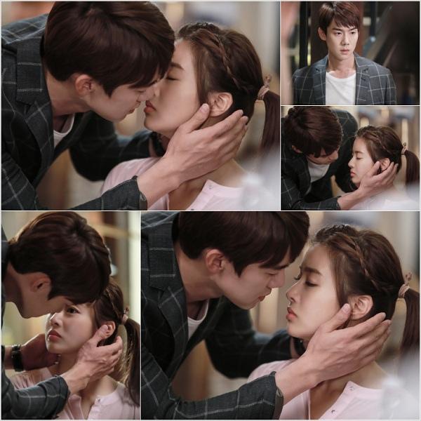 《心情好又暖》劉延錫嫉妒強吻姜素拉 排練40分鐘