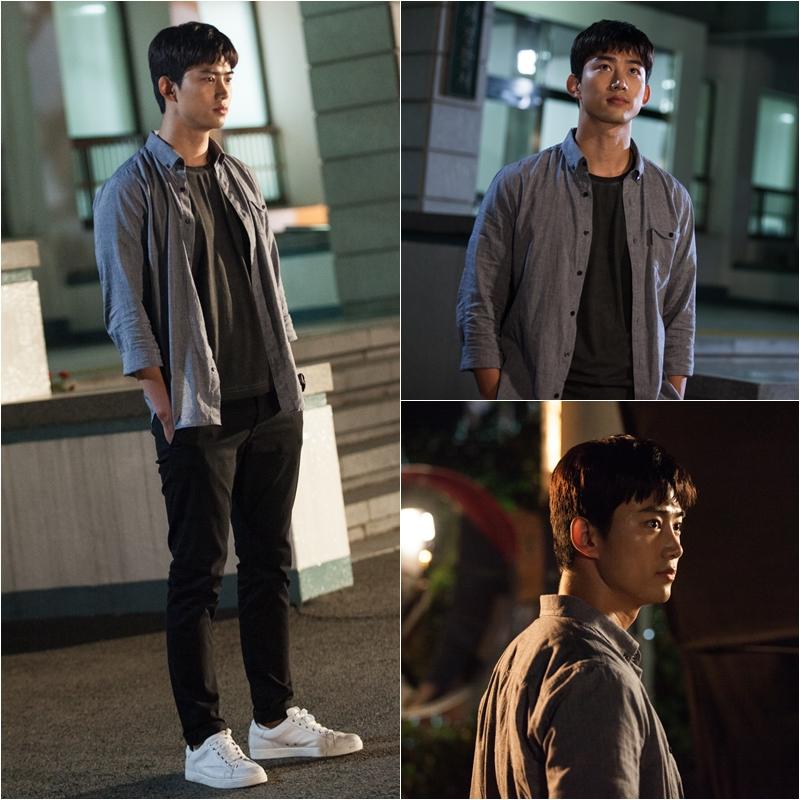 《Assembly》曝劇照 2PM玉澤演變身為熱血考生