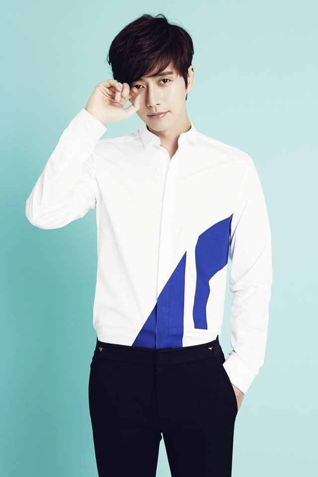 朴海鎮新劇《Cheese in the trap》定檔10月tvN播出