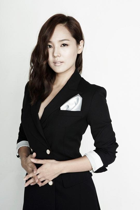 韓女星柳真產後四個月復工接拍新劇