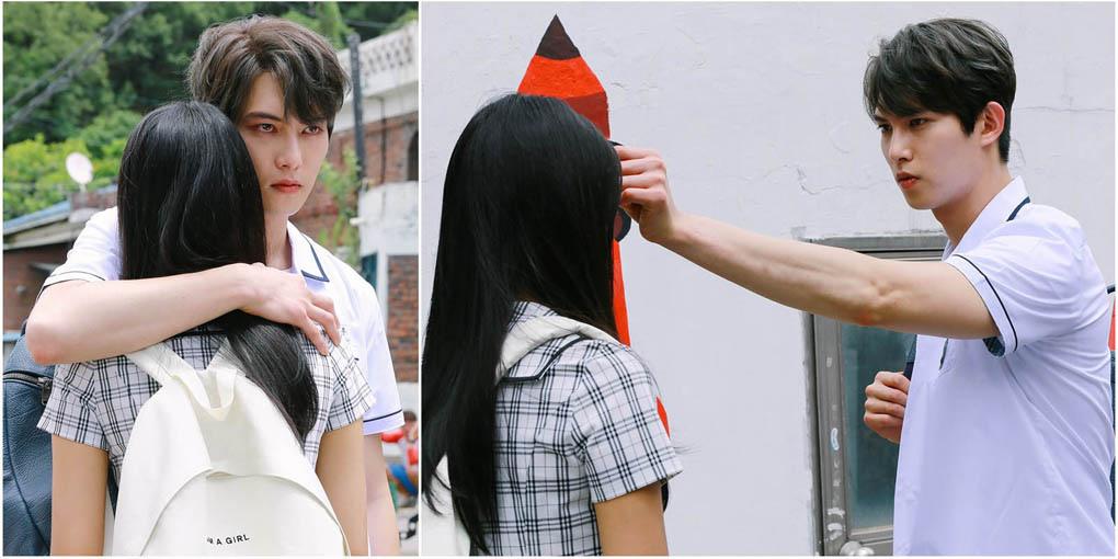 《Orange Marmalade》曝李宗泫劇照 集高冷溫和為一身 _2
