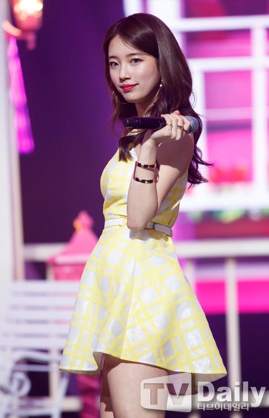 Miss A秀智獻聲《愛你的時間》OST《為何會這樣》
