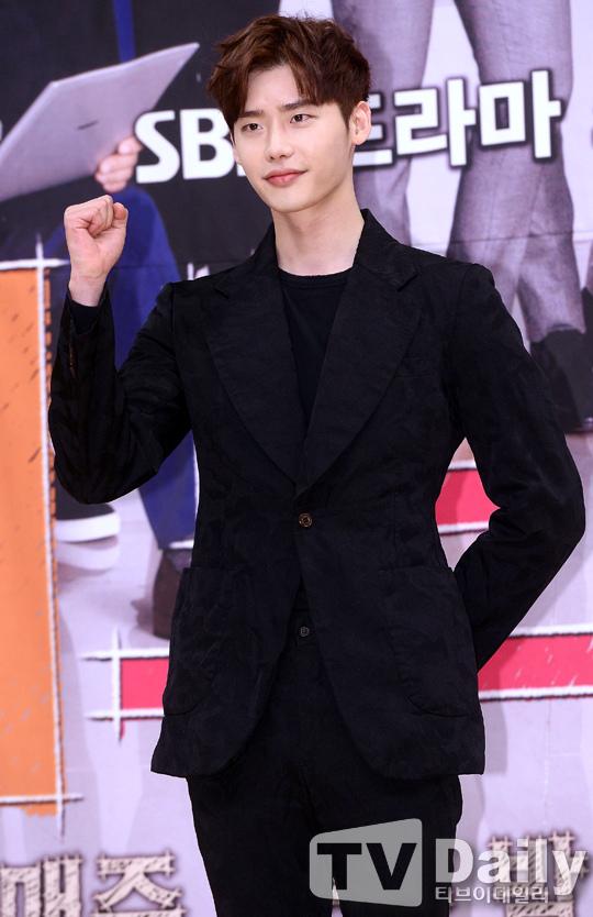 李鐘碩有望出演《Beautiful Mind》 在討論中