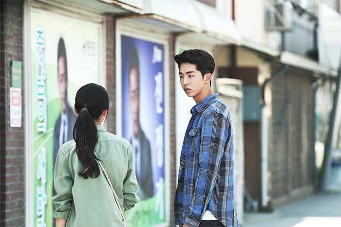 《華麗的誘惑》南柱赫金賽綸劇照公開 青澀初戀惹人心跳 _3