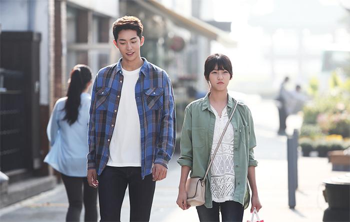 《華麗的誘惑》南柱赫金賽綸劇照公開 青澀初戀惹人心跳 _2