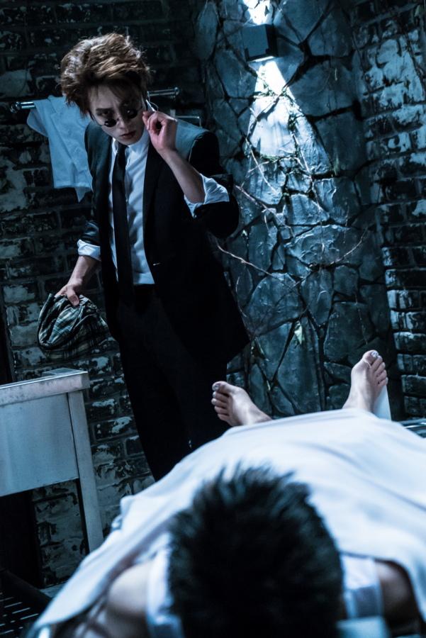 池城新片《吸血鬼住在我隔壁》秘密殺青 釜山電影節首映 _2