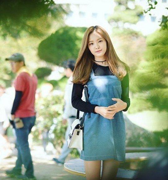 《第二個二十歲》A pink孫娜恩變身清新大學生