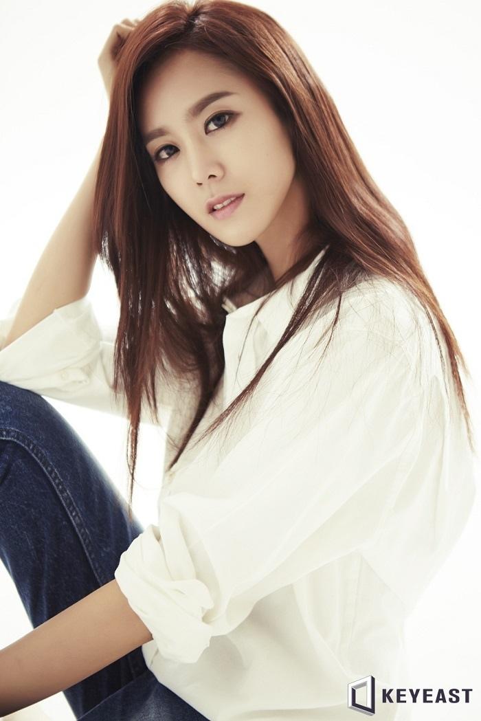 KeyEast演員池昭妍確定出演新劇《社區英雄》