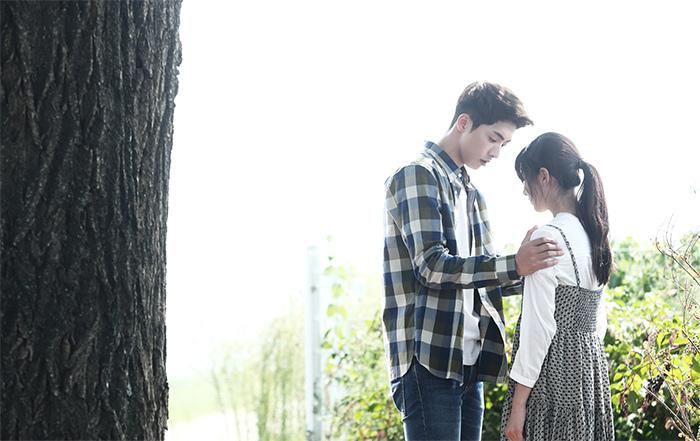 《華麗的誘惑》昨日開播 南柱赫金賽綸吻戲青澀溫馨 _1