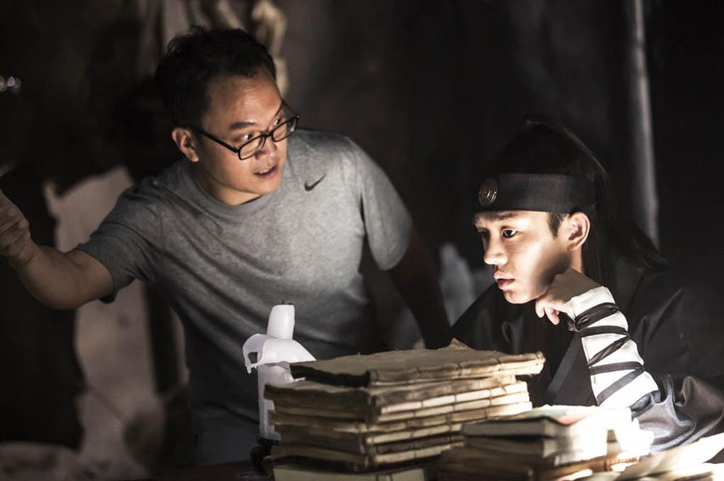 劉亞仁對新劇《六龍飛天》展抱負 挑戰最立體角色李芳遠_2