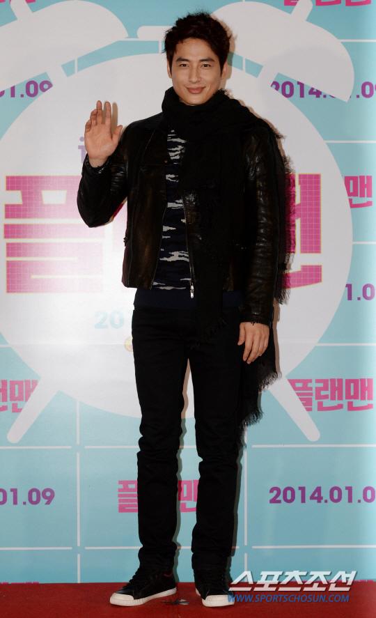 李志勳出演《蔣英實》 飾宋一國堂兄弟