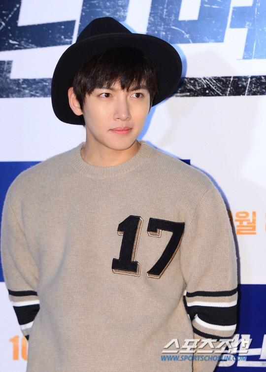 池昌旭以歌手身份在中國出道 11月底發新曲