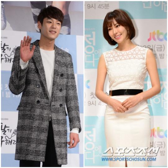 金素妍郭時暘加盟《我結》 9月初與觀眾見面
