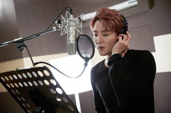 Xia俊秀演唱《六龍飛天》OST 11日正式公開音源