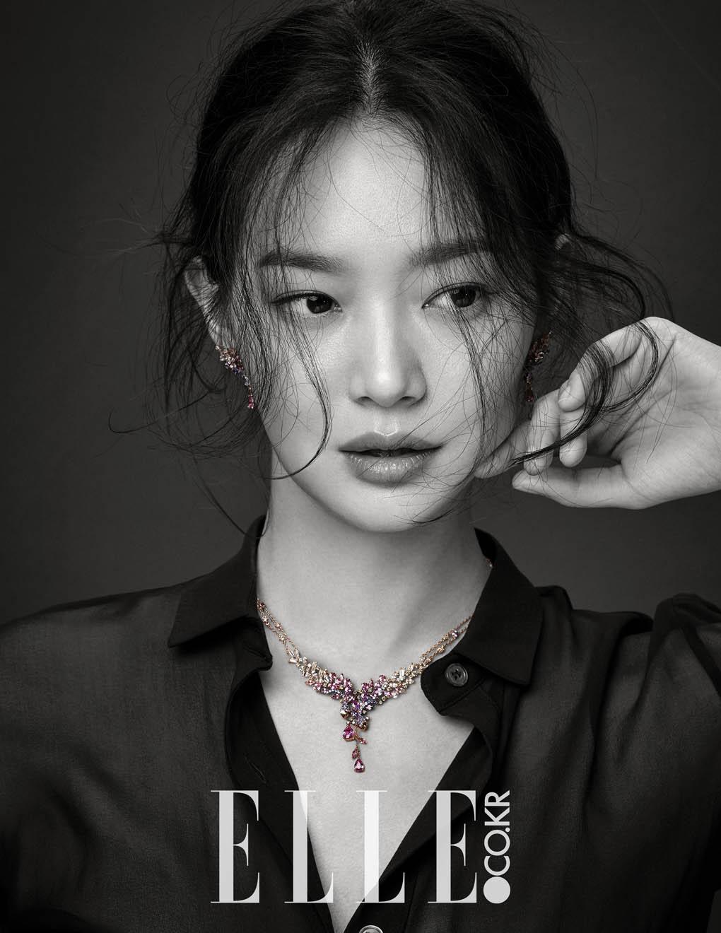 申敏兒_珠寶品牌STONEHENgE_2015_1