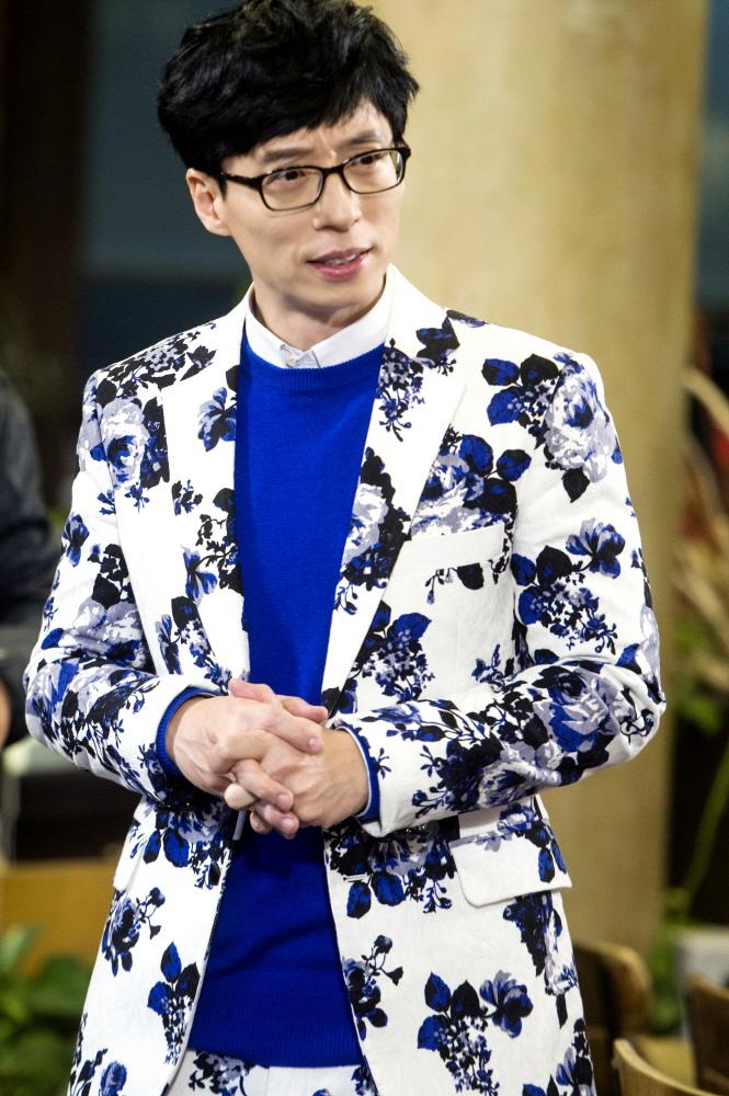 劉在石再客串《我的女兒琴四月》 29日播出_1