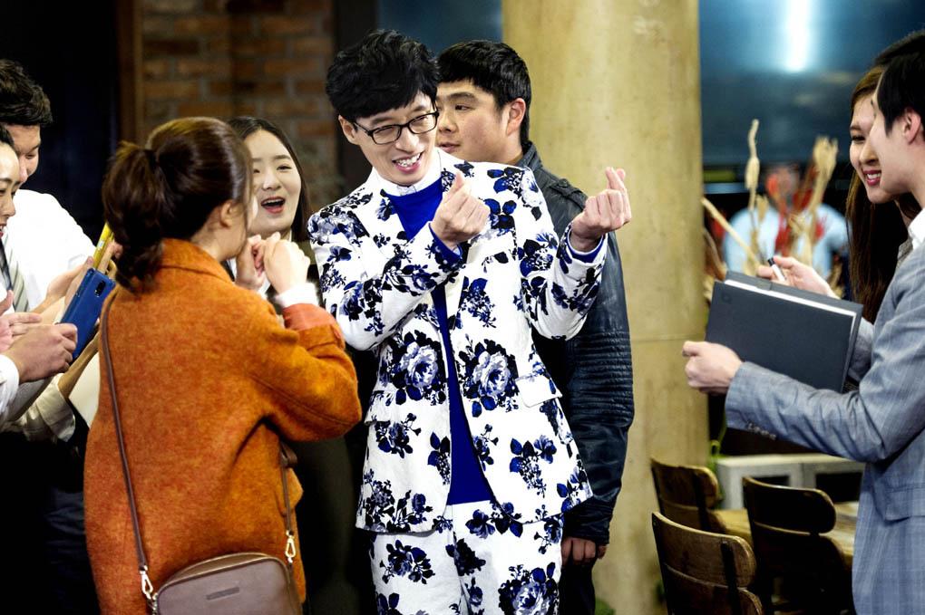 劉在石再客串《我的女兒琴四月》 29日播出_2