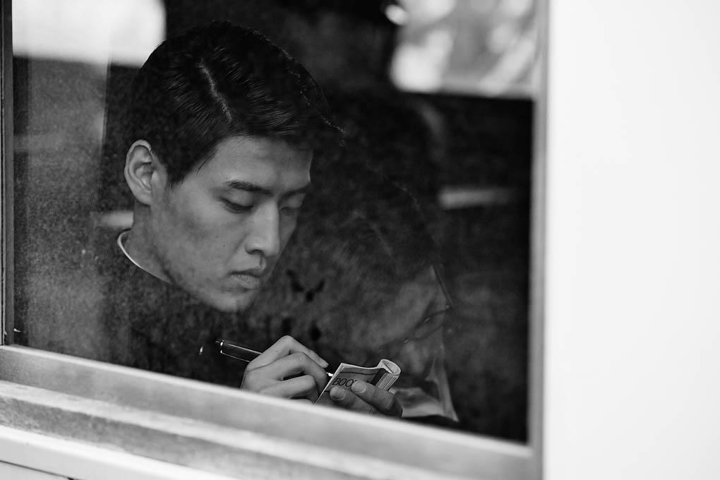 《東柱》明年2月上映 姜河那演繹愛國詩人