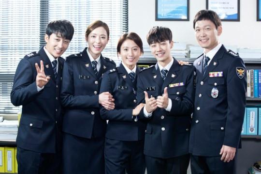 《Mrs.Cop》第二季原班人馬開拍? SBS不置可否
