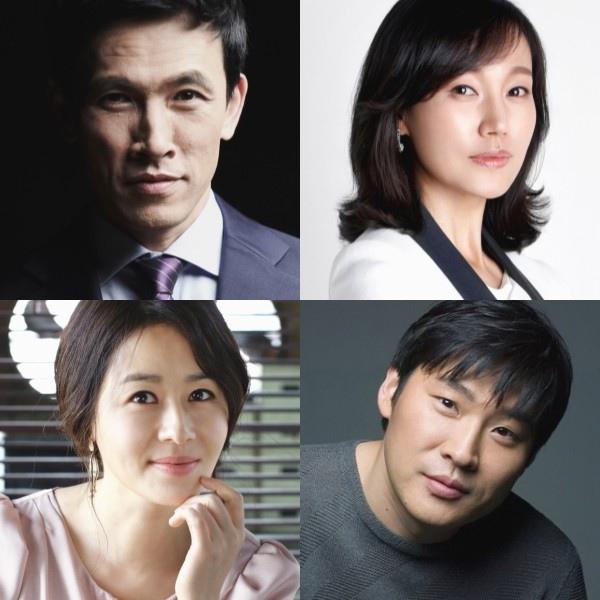 《任意依戀》確定配角陣容 劉五性陳慶等出演