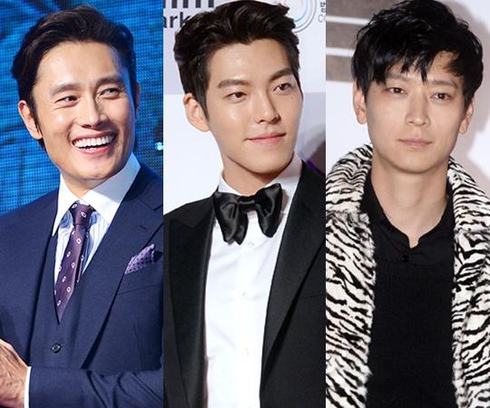 姜棟元李秉憲金宇彬確定加盟新片《Master》 明年開拍