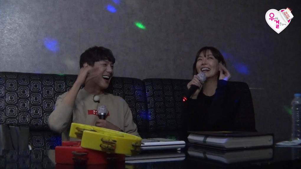 《我們結婚了4》郭時暘唱歌跑掉 金素妍仍愛 _1