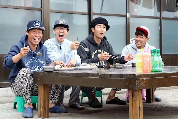 《三時三餐-漁村篇2》高收視收官 下周播幕後花絮