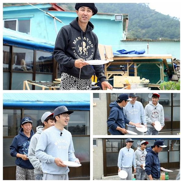 《三時三餐》海鮮餐廳營業 車大嬸製作海鮮自助