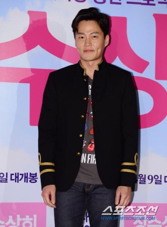 李瑞鎮將出演MBC新劇 官方:商議中